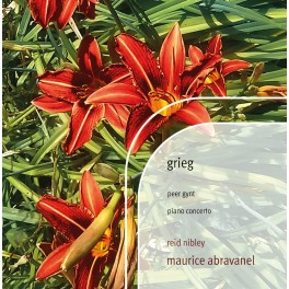 Grieg, Edvard : Peer Gynt, Concerto pour piano