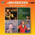 Four Classic Albums / Jim Reeves
