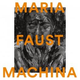 Machina / Maria Faust