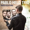 Investigations / Pablo Held Trio (Vinyle LP)