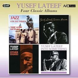 Four Classic Albums / Yusef Lateef