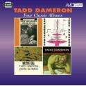 Four Classic Albums / Tadd Dameron