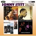 Four Classic Albums / Sonny Stitt