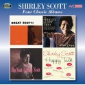 Four Classic Albums / Shirley Scott