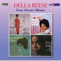 Four Classic Albums / Della Reese