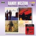 Four Classic Albums Plus / Randy Weston
