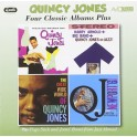 Four Classic Albums Plus / Quincy Jones