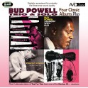 Four Classic Albums Plus / Bud Powell