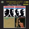 Four Classic Albums Vol.2 / Modern Jazz Quartet
