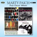Four Classic Albums 1 / Marty Paich