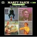 Four Classic Albums vol.2 / Marty Paich