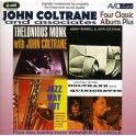 Four Classic Albums Plus / John Coltrane