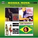 Four Classic Albums / Bossa Nova