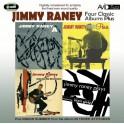 Four Classic Albums Plus / Jimmy Raney