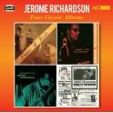 Four Classic Albums / Jerome Richardson