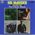 Four Classic Albums vol.2 / Hal McKusick