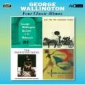 Four Classic Albums / George Wallington