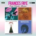 Four Classic Albums / Frances Faye