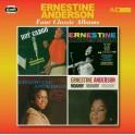Four Classic Albums / Ernestine Anderson