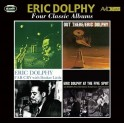 Four Classic Albums / Eric Dolphy