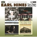 Four Classic Albums Plus / Earl Hines