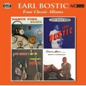 Four Classic Albums / Earl Bostic