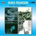 Four Classic Albums / Duke Pearson