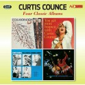 Four Classic Albums / Curtis Counce