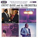 Four Classic Albums / Count Basie