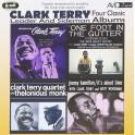 Four Classic Albums / Clark Terry leader & Sideman