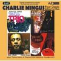 Four Classic Albums Plus / Charlie Mingus