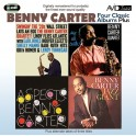 Four Classic Albums Plus / Benny Carter