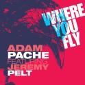 Where You fly / Adam Pache feat Jeremy Pelt