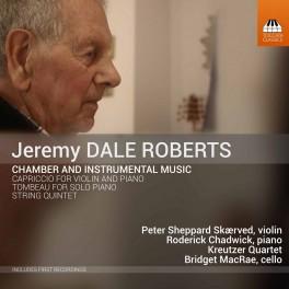 Dale Robets, Jeremy : Musique de chambre et Instrumentale