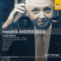 Andriessen, Hendrik : Musique pour piano