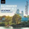 Rachmaninoff : Symphonie n°2