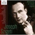 Milestones of a Violin Legend / Joseph Szigeti