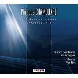 Chamouard : Deux oeuvres symphoniques