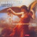 Beethoven : Symphonie n° 7, Septuor op. 20