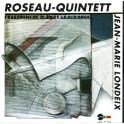 Musique de chambre française pour vents