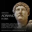 Veracini : Adriano In Siria