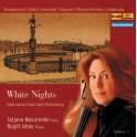White Night Vol.1 - Oeuvres de Saint-Pétersbourg pour alto