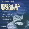 Verdi : Messa da Requiem