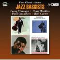 Four Classic Albums / Jazz Bassistes