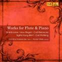 Oeuvres pour flûte et piano