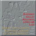 Oeuvres pour cuivres de Duvernoy, Gallay, Kellaway,Lemeland ...