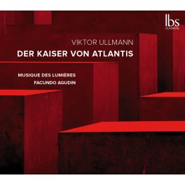 Ullmann, Viktor : L'Empereur d'Atlantis