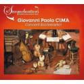 Cima, Giovanni Paolo : Concerti Ecclestastici