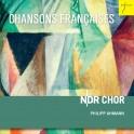 Chansons Françaises / NDR Chor