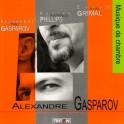 Gasparov : Musique De Chambre